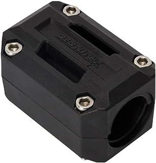 Set engranajes protección protección del motor bajo protección de conducción montaje frase clip F.