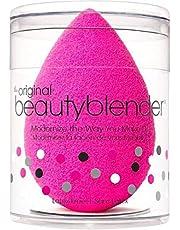 Yoana Beauty Blender Makeup Foundation Complexion Sponge (Pink)