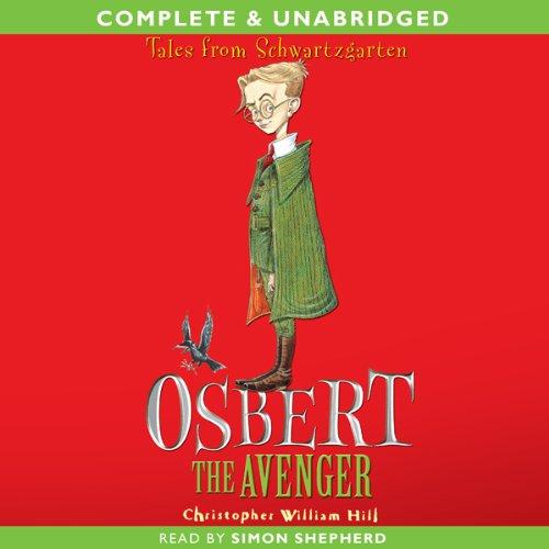 Osbert the Avenger cover art