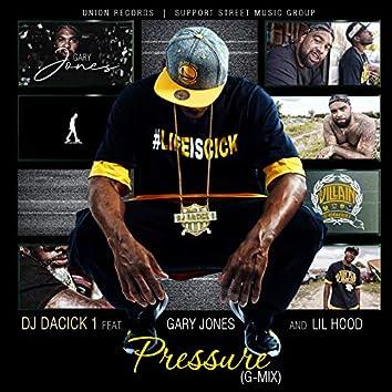 Pressure (G-Mix)