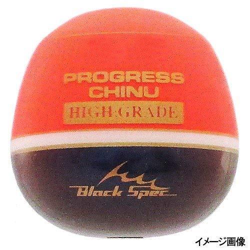 釣研(TSURIKEN) ウキ プログレスチヌ ハイグレード スカーレット S-2