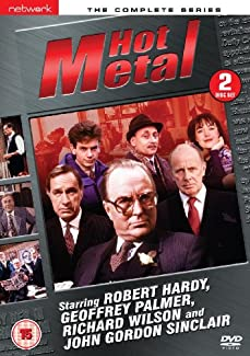 Hot Metal - The Complete Series