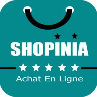 Shopinia.ma