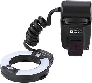 MeiKe Canon İçin Mk-14Ext E-Ttl Makro Ring Flaş