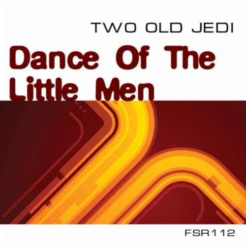 Two Old Jedi
