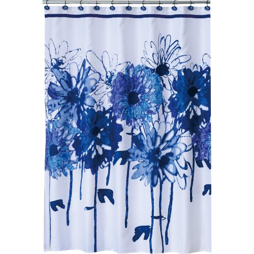 Floral Shower Curtains Oh So Girly