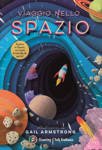 Viaggio nello spazio. Pianeta Terra. Ediz. a colori