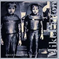 Adult Themes For Voice by Mike Patton (2001-07-17)