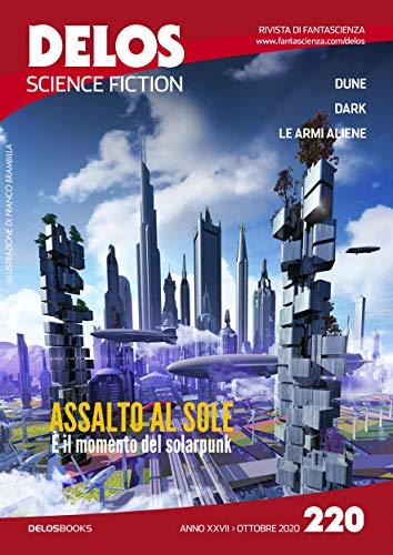 Delos Science Fiction 220