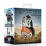 Turtle Beach Star Wars Battlefront Sandtrooper Gaming Headset (Ps4/Xbox One/Pc Dvd) [Importación Inglesa]