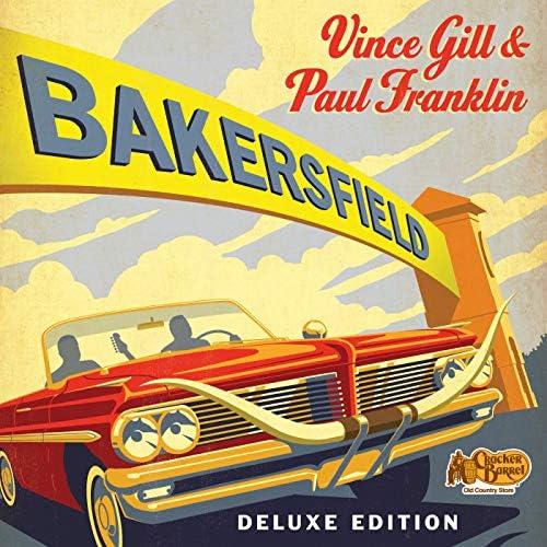 Vince Gill & Paul Franklin