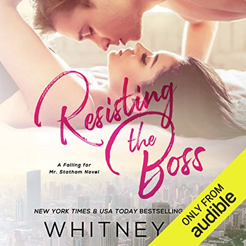 Resisting the Boss audiobook cover art