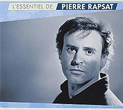 L'essentiel de Pierre Rapsat [Import]