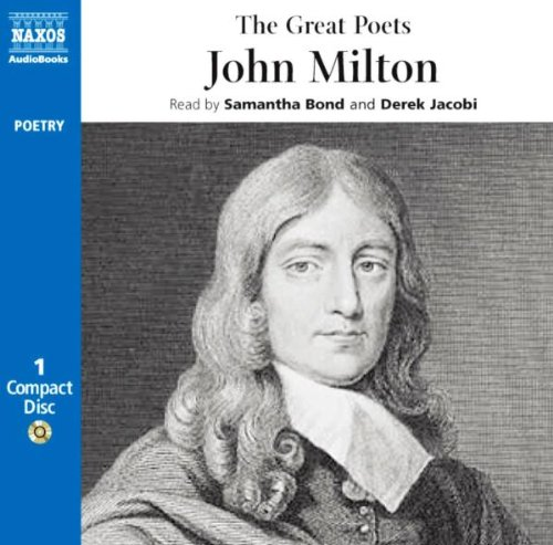 The Great Poets John Milton (Great Poets)