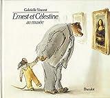 Ernest et Célestine au musée - Duculot - 04/05/1993