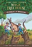 Dingoes at Dinnertime (Magic Tree House (R))