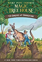 Dingoes at Dinnertime (Magic Tree House (R))