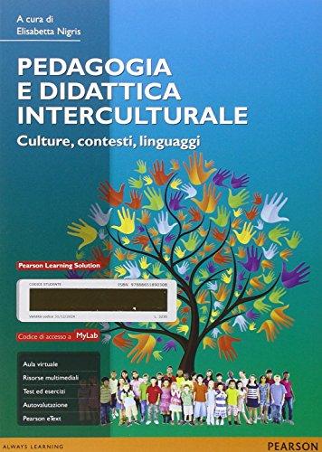 Pedagogia e didattica interculturale