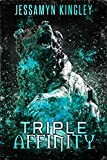 Triple Affinity (D'Vaire, Book 23) (English Edition)