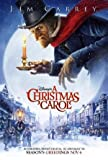 DISNEY A CHRISTMAS CAROL - JIM CARREY – Imported Movie