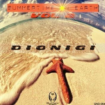 Summer On Earth Vol. 2