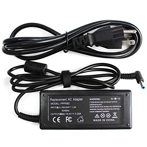 AC Adapter Charger for HP ProBook x360 11 G1 EE, x360 11 G2 EE. by Galaxy Bang USA