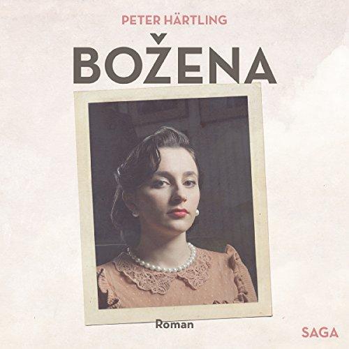 Bozena cover art