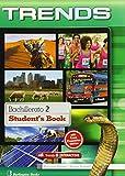 Trends 2 Bachillerato : Student's Book - 9789963510955