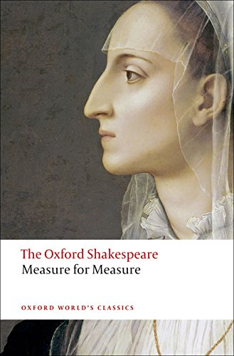 Measure for Measure: The Oxford Shakespeare Measure for...