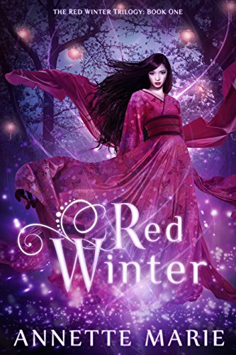 Book Cover for Red Winter