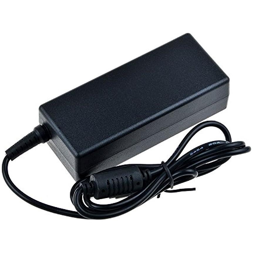地域識別たくさんのSLLEA AC / DCアダプタfor Canon ca-cp200?WワークグループThermalプリンタ電源コードケーブル充電器電源PSU