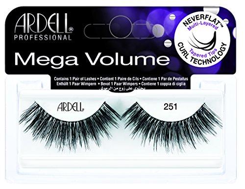 ARDELL Mega Volume Lash 251, 25 g