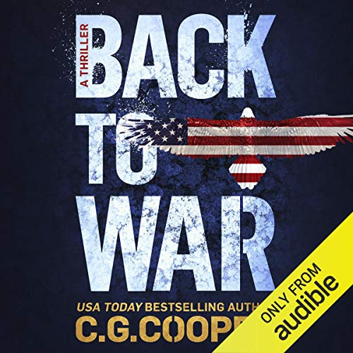 Back to War Titelbild