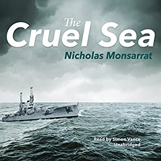 The Cruel Sea cover art