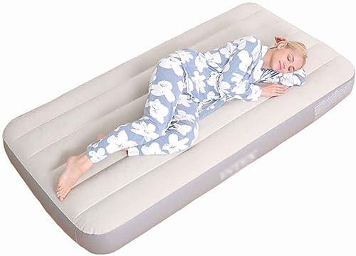 Bed-LSS Lit, Coussin Gonflable extérieur portatif de Lit de Matelas Gonflable de Matelas de Ménage
