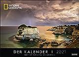 Der Kalender - Best of National Geographic Edition Kalender 2021