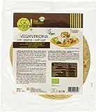 Probios Vegan Piadina con Farina di Avena - Confezione da 3 Piadine [198 gr]