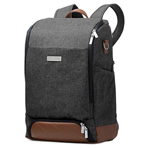 ABC Design 2020 Rucksack Tour Diamond Edition asphalt