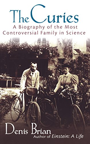 The Curies: A Biography of the Most Controversial Family in Science (English Edition)