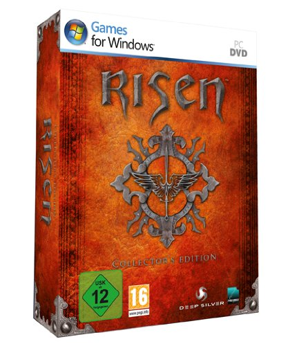 Risen - Collector's Edition