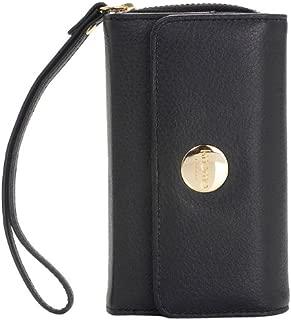 knomo iphone leather purse