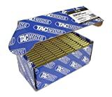 Tacwise 0179 Grapas de tipo 14/19 mm, 14/19mm, Set de 10000 Piezas
