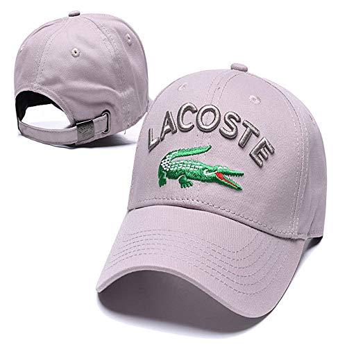 Berretti da Coppia per Uomo e Donna per Sport e Tempo Libero Cappelli da Baseball Cappelli 7 Colori Regolabili