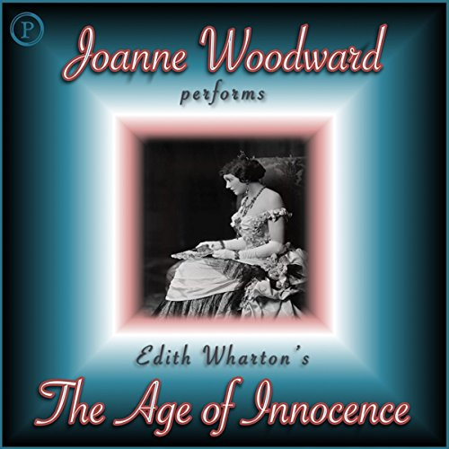 Page de couverture de The Age of Innocence