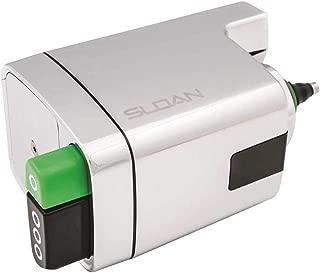 Sloan Valve EBV550A Dual Flush, Side Mount, Retro-Fit, 5.2