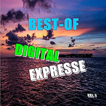 Best-of digital expresse (Vol. 1)