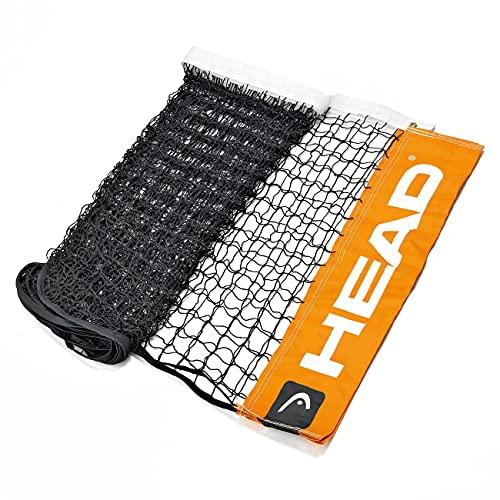 Head Tennis 999 000 - Rete di Ricambio per Racchetta da Tennis, 6,1 m