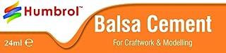 Humbrol Balsa Cement Adhesives, 24ml