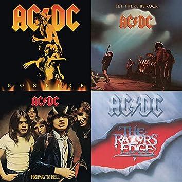 Il meglio degli AC/DC