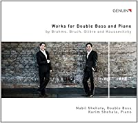Various: Works for Double Bass